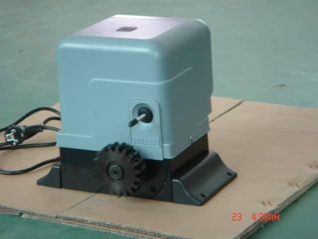 Đóng gói sản phẩmMOTOR CỔNG TRƯỢT BS-CAN-AC-800 1