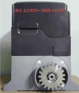 Hình ảnh: motor cửa trượt 1500kg